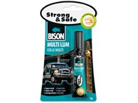 BISON Strong & Safe 7 ml/g