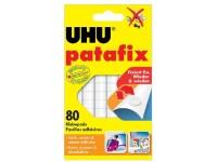 UHU Patafix bílý 80 ks