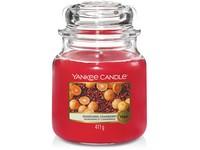 YC.sklo2/Mandarin Cranberry                                  09/14