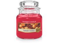 YC.sklo1/Mandarin Cranberry                                 09/14