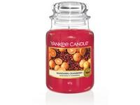 YC.sklo3/Mandarin Cranberry                                 09/14