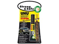 UHU STRONG & SAFE 7 ml/g