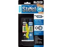 ALTECO Epoxy Steel 30 min 56,8 g
