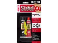 ALTECO Epoxy Steel 4 min 56,7 g