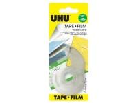 UHU Tape 7,5 m x 19 mm - odvíječ - čirá lepicí páska