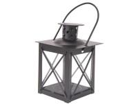 Lucerna kov 75x160 mm na Čajovou svíčku