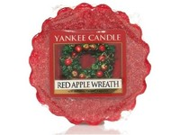 YANKEE CANDLE RED APPLE WREATH VONNÝ VOSK DO AROMALAMPY
