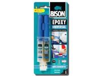 BISON EPOXY UNIVERSAL 24 ml