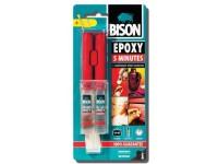 BISON EPOXY 5 MIN 24 ml