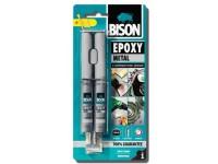 BISON EPOXY METAL 24 ml