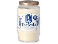 Theresia kompozitní 155g ~2,5dne bílá