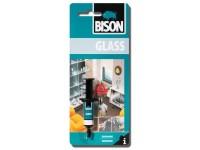 BISON GLASS 2 ml - lepidlo na sklo