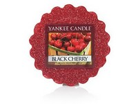 YANKEE CANDLE BLACK CHERRY VONNÝ VOSK DO AROMALAMPY