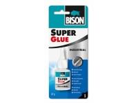 BISON SUPER GLUE INDUSTRY 20 g