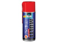 BISON SPRAY MULTI AEROSOL 400 ml