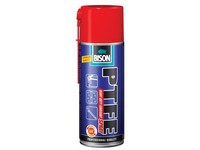 BISON SPRAY PTFE AEROSOL 400 ml