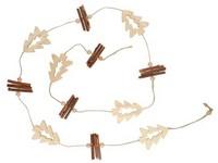 Řetěz dřevo 1,5m Stromek