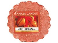 YANKEE CANDLE SPICED ORANGE VONNÝ VOSK DO AROMALAMPY