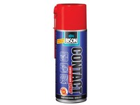 BISON SPRAY CONTACT 400 ml
