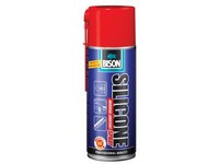BISON SPRAY SILICONE 400 ml