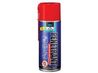 BISON SPRAY PENETRANT 400 ml