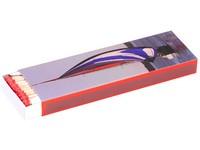 Zápalky v krabičce 200mm krbové