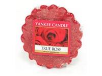 YANKEE CANDLE TRUE ROSE VONNÝ VOSK DO AROMALAMPY
