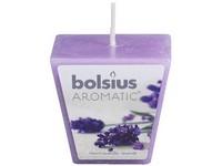 Bolsius Aromatic Votiv 48mm French Lavender vonná svíčka