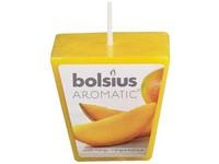 Bolsius Aromatic Votiv 48mm Exotic Mango vonné svíčky