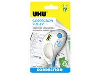 UHU Correction Roller Compact 5 mm x 10 m