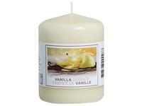 Bolsius NR Válec 60x80 Tasty Vanilla vonná svíčka