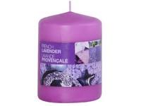 Bolsius NR Válec 60x80 French Lavender vonná svíčka