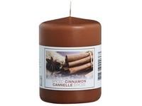Bolsius NR Válec 60x80 Sugar&Spice vonná svíčka