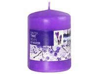 Bolsius NR Válec 60x80 Winter Time vonná svíčka