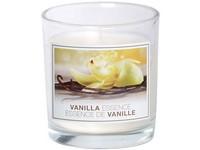 Bolsius NR Sklo 72x80 Tasty Vanilla vonná svíčka