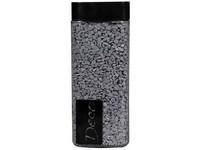 Kamínky přírodní 550ml 1-4mm 825gr černá