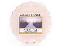 YANKEE CANDLE LAKE SUNSET VONNÝ VOSK DO AROMALAMPY