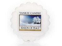 YANKEE CANDLE SEASON OF PEACE VONNÝ VOSK DO AROMALAMPY