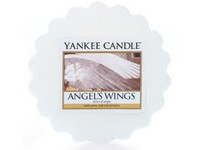 YANKEE CANDLE ANGEL´S WINGS VONNÝ VOSK DO AROMALAMPY