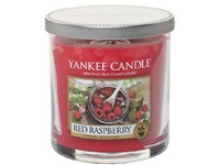 YANKEE CANDLE RED RASPBERRY DÉCOR MALÝ