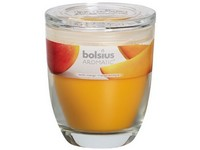 Bolsius Aromatic Sklo 100x120 Exotic Mango vonná svíčka