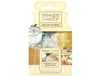 YANKEE CANDLE CHRISTMAS COOKIE VŮNĚ DO AUTA - LUXUSNÍ VISAČKA