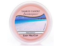 YANKEE CANDLE SCENTERPIECE MELTCUP VOSK PINK SANDS