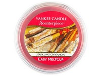 YANKEE CANDLE SCENTERPIECE MELTCUP VOSK SPARKLING CINNAMON