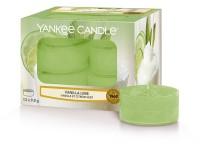 YC.čaj.sv.12ks/Vanilla Lime                              05/18;07/19