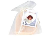 Mýdlo 60g srdce cherubino