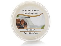 YANKEE CANDLE SCENTERPIECE MELTCUP VOSK SHEA BUTTER