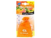 Auto vonný sáček 20g Tropické ovoce