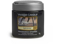 YANKEE CANDLE VOŇAVÉ PERLY SPHERES BLACK COCONUT