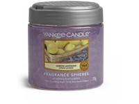 YANKEE CANDLE VOŇAVÉ PERLY SPHERES LEMON LAVENDER